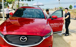 Vượt qua Toyota và Hyundai, Mazda trở thành hãng xe khiến khách hàng hài lòng nhất khi mua xe mới