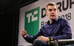 Bằng cách nào một sinh viên bỏ học trở thành nhà sáng lập trẻ nhất châu Âu của một công ty trị giá hàng tỷ USD?