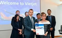 Vietjet Air mua 20 máy bay thế hệ mới của Airbus, tầm bay xa tới hơn 8.700km