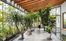 Tạp chí kiến trúc hàng đầu của Mỹ giới thiệu loạt 6 công trình Việt Nam