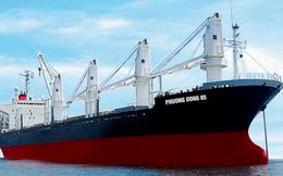 Ông lớn vận tải biển trượt dài trong thua lỗ, nhiều ngân hàng 'mắc kẹt' nghìn tỷ đồng