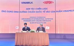 Vinamilk hợp tác với Tập đoàn dinh dưỡng hàng đầu thế giới DuPont: Muốn tấn công thị trường sữa công thức dành cho trẻ em mạnh mẽ hơn nữa?