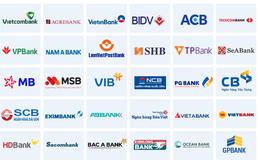 Toàn cảnh nợ xấu nội bảng của 26 ngân hàng