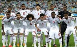 Trong khi đội tuyển sắp gặp Việt Nam, nền kinh tế UAE lại đang đối mặt cuộc khủng hoảng lớn