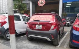 """Tài xế mua VinFast Fadil chạy taxi tố """"FastGo lừa đảo"""", FastGo nói hợp đồng minh bạch nhưng sẽ hỗ trợ doanh thu cho các tài xế"""