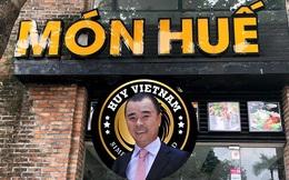 Ông chủ món Huế phản bác loạt thông tin bất lợi cho mình: Phủ nhận cáo buộc làm thất thoát tiền quỹ đầu tư, đã tự nguyện trả nợ nhà cung cấp 5 tỷ đồng, không sở hữu cổ phần Huy Seafood