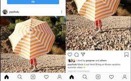 Người dùng Việt Nam sẽ không nhìn thấy số like bài viết Instagram