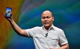 Ông Nguyễn Tử Quảng lý giải thăng hoa của bóng đá Việt Nam đến từ niềm tin và đó là nguyên nhân Bphone ra đời
