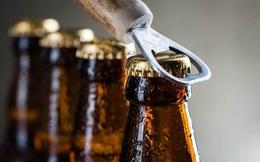 Vì sao nắp bia nào cũng có 21 răng cưa?