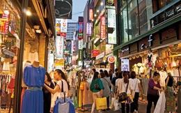 Tại sao giới trẻ Hàn Quốc sẵn sàng nhịn đói để mua đồ hiệu?