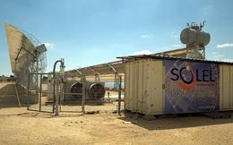 Phát minh máy nước nóng năng lượng mặt trời đầu tiên: Trí tuệ của người Do Thái trong thời buổi khủng hoảng