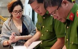 """Nữ giám đốc vẽ hàng loạt dự án """"ma"""" ở TP HCM khai gì?"""