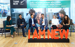 Tổng Lãnh sự kiêm Tham tán thương mại New Zealand tại Việt Nam: Kinh doanh bền vững là đảm bảo chu cấp cho hôm nay mà không hy sinh ngày mai