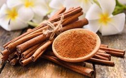 Tốt ngang nhụy hoa nghệ tây, ở Việt Nam có loại gia vị được mệnh danh là TỨ BẢO của Đông y, trị bệnh hay dưỡng nhan đều xuất sắc