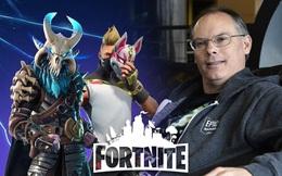 Bỏ đại học làm anh cắt cỏ thuê 'ăn bám' bố mẹ, thanh niên mê game trở thành ông chủ tỷ phú của công ty phát hành tựa game Fortnite đình đám thế giới