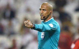 Fan Việt Nam lật mặt 180 độ như người yêu cũ, quay ra chê bai trọng tài Ahmed Alkaf