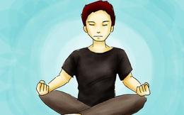 Khoa học chứng minh: 20 phút thiền định làm thay đổi hoạt động não, giúp bạn hạn chế mắc sai lầm