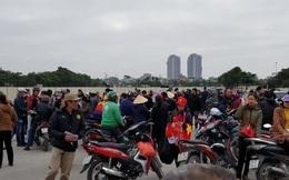 Ngay trước trận Việt Nam - Thái Lan, giá vé được chào mời ở sân Mỹ Đình ra sao?