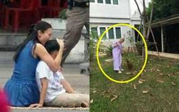 Rò rỉ hình ảnh mới gây sốc về cựu Vương phi Thái Lan sau khi bị phế truất, khiến ai nấy đều xót thương