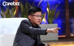 """""""Giải ngố"""" thuật ngữ Shark Tank cùng Shark Dzung: Khoản vay chuyển đổi có CAP trần là gì? Vì sao Shark Dzung và startup """"giằng co"""" mức CAP này và phải đi kèm với qualified round?"""