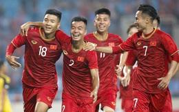 Lịch thi đấu đội tuyển Việt Nam tại SEA Games 30