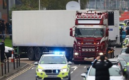 Chính phủ sẽ ứng chi phí đưa thi thể 39 nạn nhân thiệt mạng tại Anh về nước