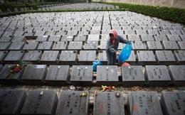 Đất chật người đông, Trung Quốc bùng nổ đại chiến...quan tài
