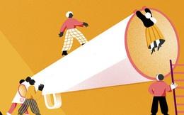 """Người trẻ tuổi chia sẻ kinh nghiệm giao tiếp nơi làm việc: Càng """"tính toán"""" càng đỡ phải gánh thiệt thòi"""