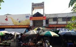 """Chợ Nhớn - chợ truyền thống đầu tiên hoàn toàn """"nói không với túi nilon"""": Các chợ và siêu thị trên cả nước còn chần chờ gì mà không học hỏi và áp dụng?"""