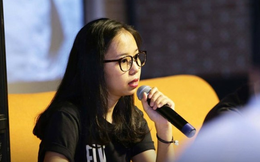 """Cô gái duy nhất của Việt Nam trong danh sách Forbes Under30 Châu Á 2019 và chương trình tăng tốc khởi nghiệp lấy tên loài hươu quý hiếm của Việt Nam với biệt danh """"kỳ lân Châu Á"""""""