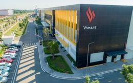 [Inside Factory] Cận cảnh dây chuyền sản xuất bên trong Tổ hợp nhà máy Vsmart, trung tâm sản xuất các thiết bị công nghệ hiện đại hàng đầu của Vingroup