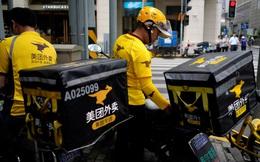 Giữa bão phá sản, thua lỗ, cổ phiếu một hãng giao đồ ăn lại 'thăng hoa' vượt cả Alibaba, khiến nhà đầu tư phấn khích khi báo lãi tới hàng trăm triệu USD