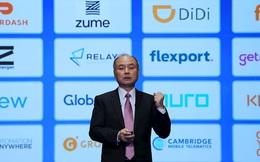 """Các startup châu Á """"ngủ đông"""" sau khi SoftBank thua lỗ?"""