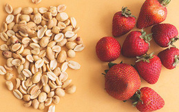 """""""Thuốc tăng lực thiên nhiên"""" từ 5 nhóm thực phẩm kết hợp, mang lại gấp đôi dinh dưỡng và hiệu quả bảo vệ sức khỏe cơ thể"""