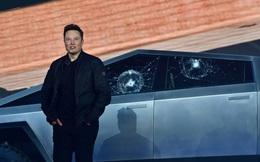 """90% những ông lớn ngành xe đang cười vào mặt vào thiết kế xe Cybertruck quái dị của Elon Musk, thậm chí còn khẳng định """"xe này phạm luật"""" từ đầu"""