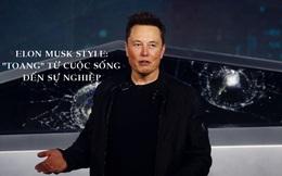 Cybertruck không phải sản phẩm đầu tiên 'toang' theo phong cách Elon Musk: Bị đá khỏi công ty mình sáng lập khi đi trăng mật, tên lửa mang vệ tinh của NASA, Facebook phóng lần đầu đã banh xác!