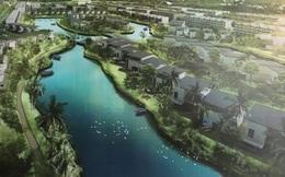 Thanh Hoá cho ý kiến về siêu dự án BĐS giải trí, safari 1.350 ha tại biển Hải Tiến do Tập đoàn Flamigo đề xuất