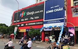 Doanh thu 10 tháng của FPT Retail đạt 13.755 tỷ đồng, tăng trưởng 12%