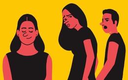 """Muốn đẹp, đừng """"copy"""" người khác: Nếu sự khác biệt làm nên số phận, vậy tại sao ta lại phải chối bỏ sự khác biệt ấy?"""