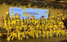 """Lần đầu tiên Việt nam có chứng nhận """"Tài xế công nghệ chuyên nghiệp"""", tiến tới chuẩn hóa """"nghề xe ôm"""""""