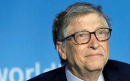Ngôi vương giàu nhất nhì thế giới của Jeff Bezos và Bill Gates sắp bị thay thế bởi một ông trùm thời trang?