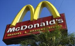 'Ông lớn' McDonald bị phạt nặng vì 'quỵt' lương nhân viên
