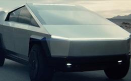Xe có giá đến 39.900 USD, tại sao người mua Cybertruck chỉ phải đặt cọc 100 USD?