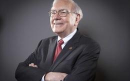 Warren Buffett: Đời người, thành - bại quan trọng nhất là chuyên tâm