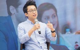4 lời khuyên bổ ích về kỹ năng dành cho các ứng viên trẻ của chàng thạc sĩ ngành Tài chính nhưng hiện là Giám đốc điều hành của công ty Blockchain
