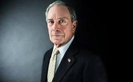 Thất nghiệp ở tuổi 39 và vẫn vươn lên trở thành tỷ phú giàu thứ 14 thế giới, Michael Bloomberg khuyên người trẻ: Hãy loại bỏ ngay từ 'tôi' ra khỏi từ điển!