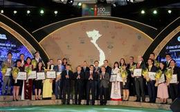 Lộ diện 10 doanh nghiệp phát triển bền vững năm 2019