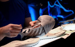 Adidas sắp chuyển công nghệ speedfactory về Việt Nam