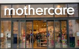Cú sốc mới của ngành bán lẻ truyền thống toàn thế giới: Chuỗi mẹ và bé Mothercare tuyên bố đóng cửa tại Anh