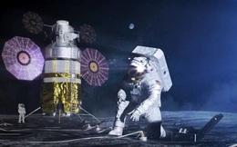 Nhà vệ sinh trên trạm vũ trụ ISS bị hỏng, các phi hành gia phải dùng... tã lót